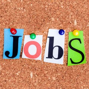 Pandemic Job Search